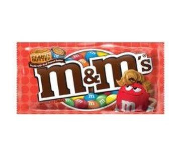 M&M M&M's Peanut Butter