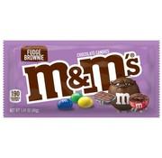 M&M M&M's Brownie Fudge