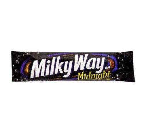 Milky Way Milky Way Midnight Bar