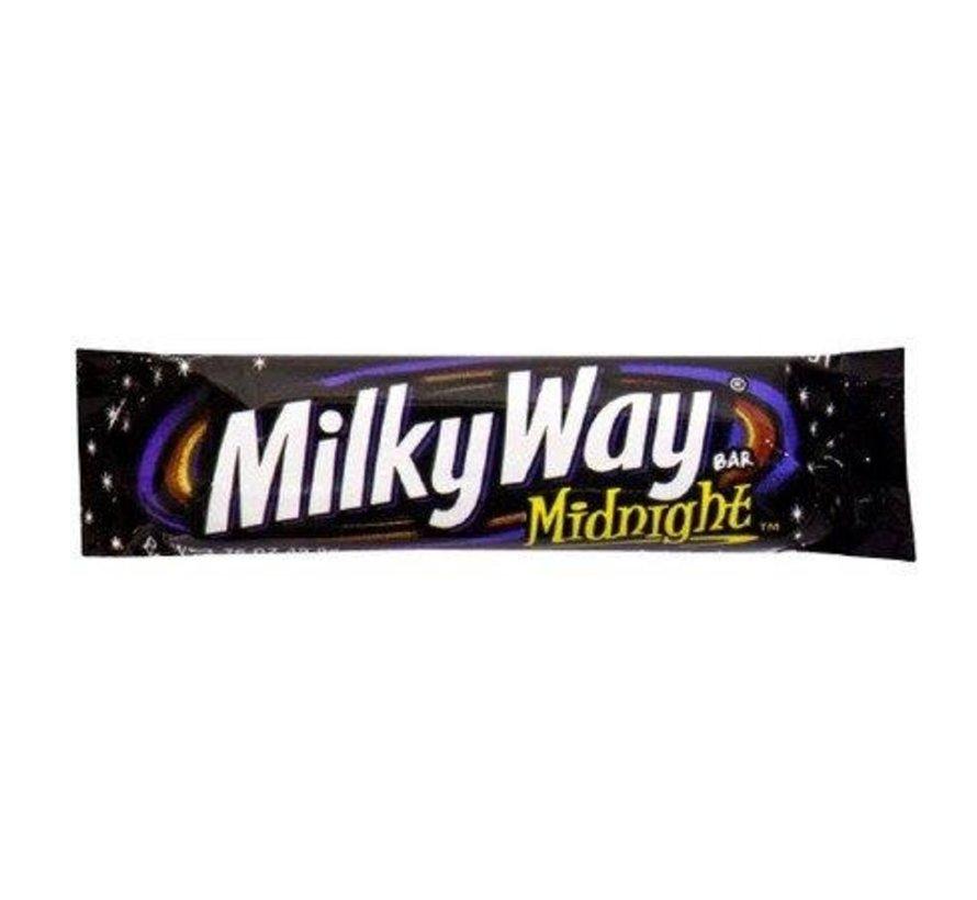 Milky Way Midnight Bar
