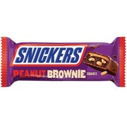 Snickers Snickers Peanut Brownie