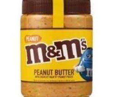 M&M M&M's Peanut Butter Spread