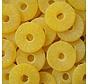 Ananas schuiven gesuikerd