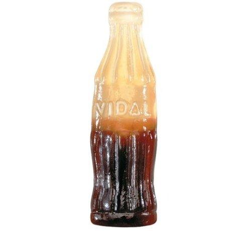 Cola flessen