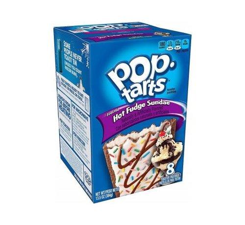 Kellogs Pop Tarts Hot Fudge Sundae