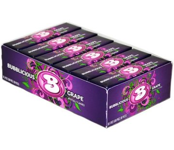 Bubblicious Bubblicious Grape