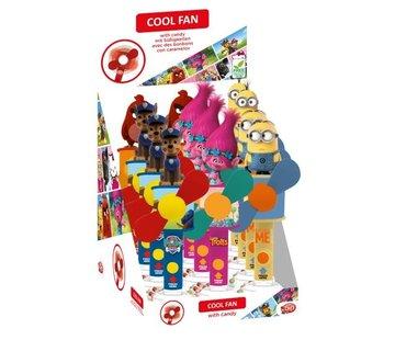 Bip Coolfan Minion