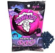 Warheads Warheads Galactic Cubes