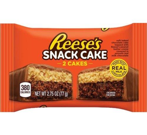 Hershey Rees's Snack Cake