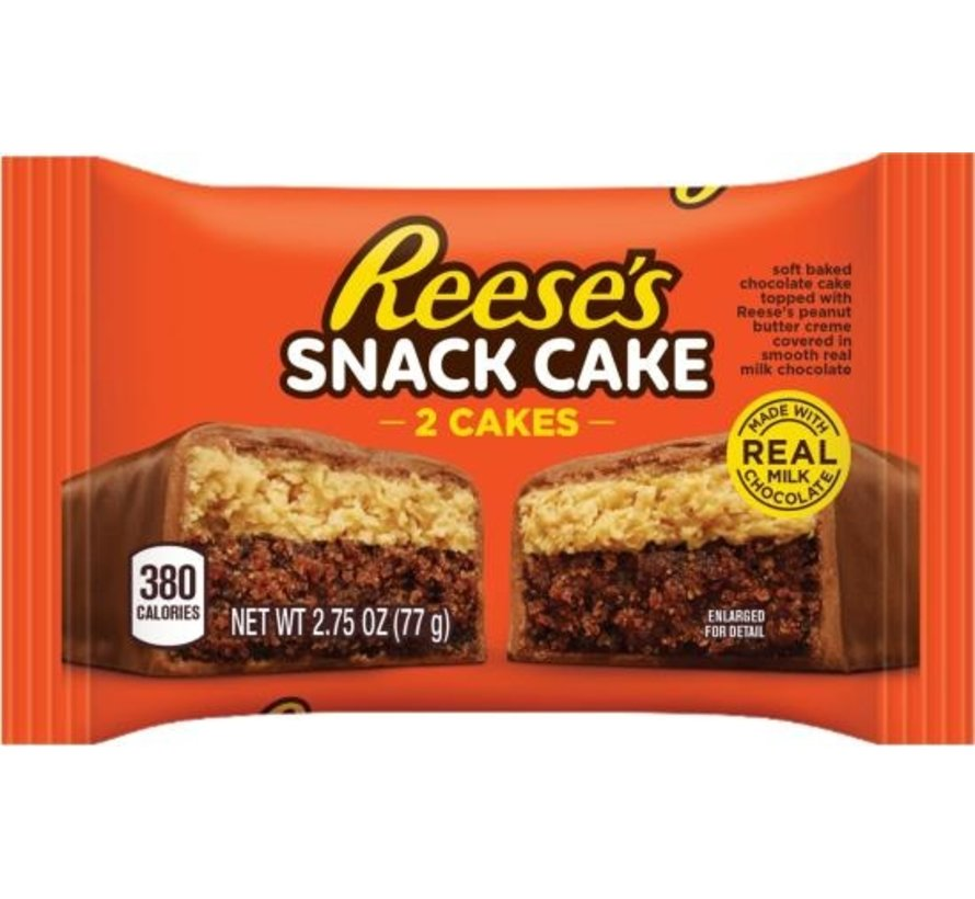 Rees's Snack Cake