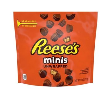 Hershey Reese's Peanut Butter Cups