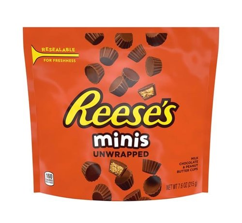 Hershey Reese's Peanut Butter Cup