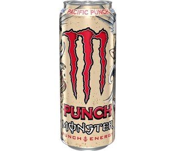 Monster Energy Monster Energy Juiced Pacific Punch