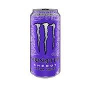 Monster Energy Monster Energy Ultra Violet