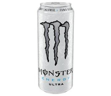 Monster Energy Monster Energy Ultra White