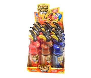 Fire Pomp Spray Cola