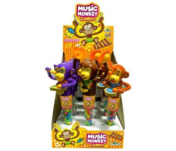 Music Monkey Drums
