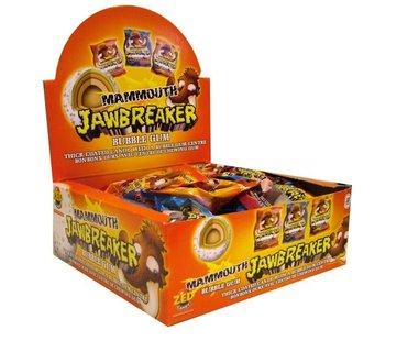 Zed Mammoth Jawbreaker Original