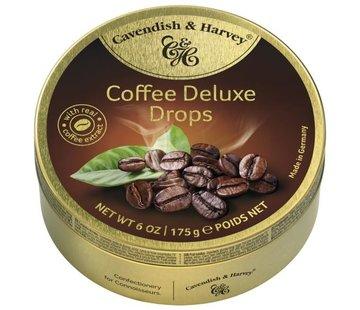 Cavendish & Harvey Cavendish & Harvey Coffee Deluxe