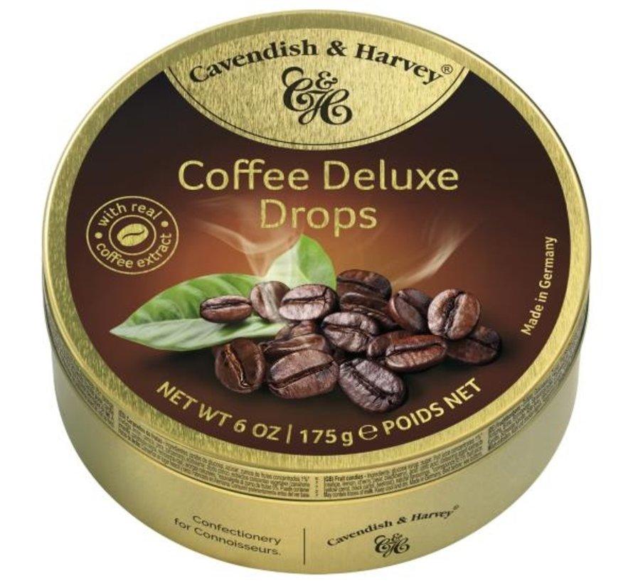 Cavendish & Harvey Coffee Deluxe
