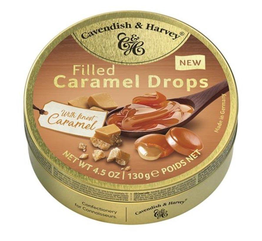Cavendish & Harvey Filled Caramel