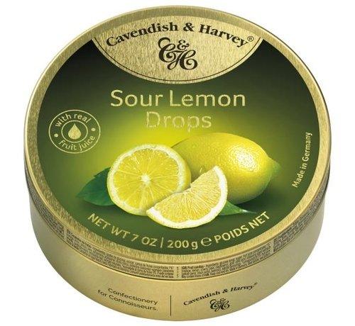 Cavendish & Harvey Cavendish & Harvey Sour Lemon