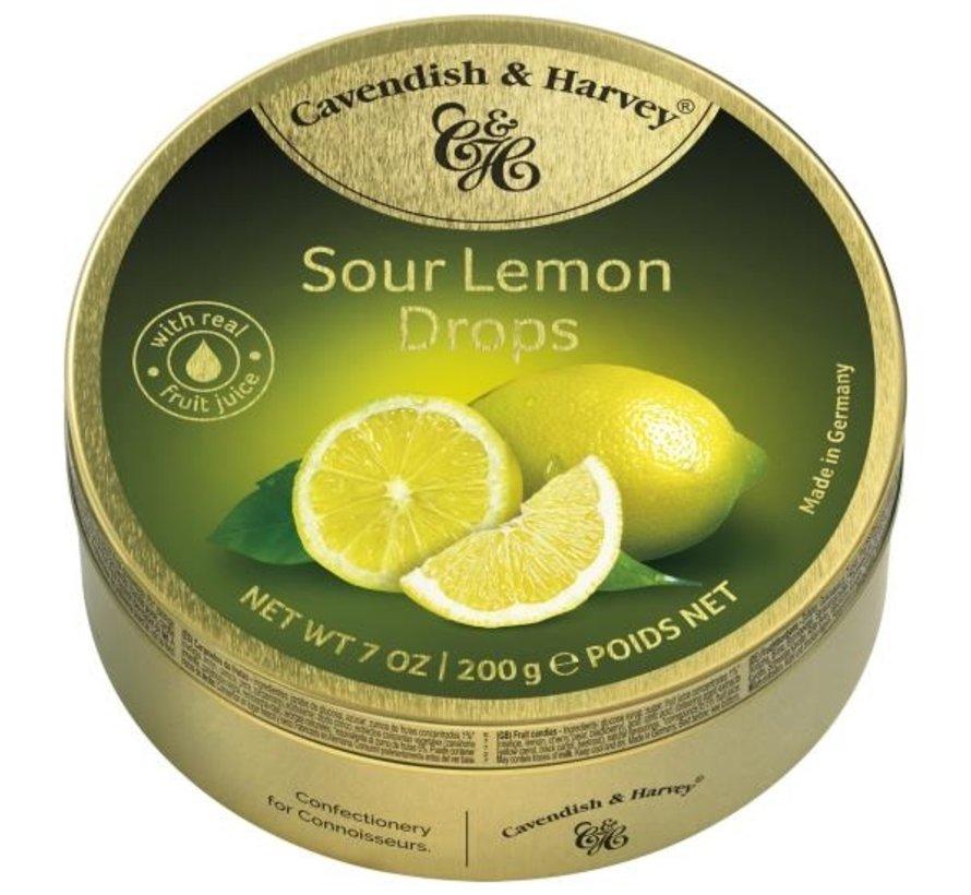 Cavendish & Harvey Sour Lemon