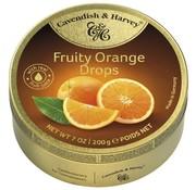 Cavendish & Harvey Cavendish & Harvey Fruity Orange