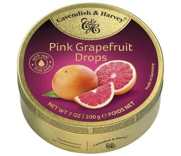 Cavendish & Harvey Cavendish & Harvey Pink Grapfruit