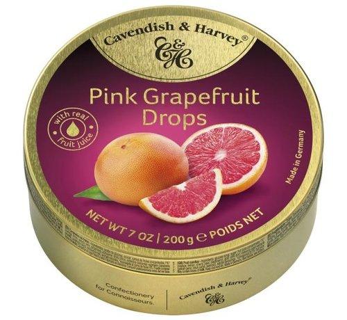 Cavendish & Harvey Cavendish & Harvey Pink Grapefruit