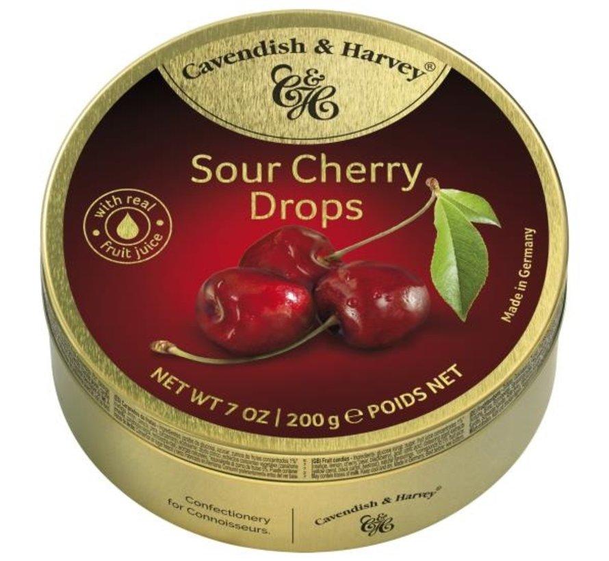 Cavendish & Harvey Sour Cherry