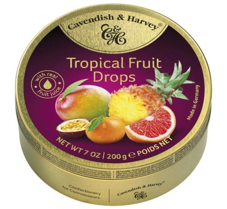 Cavendish & Harvey Tropical Fruit