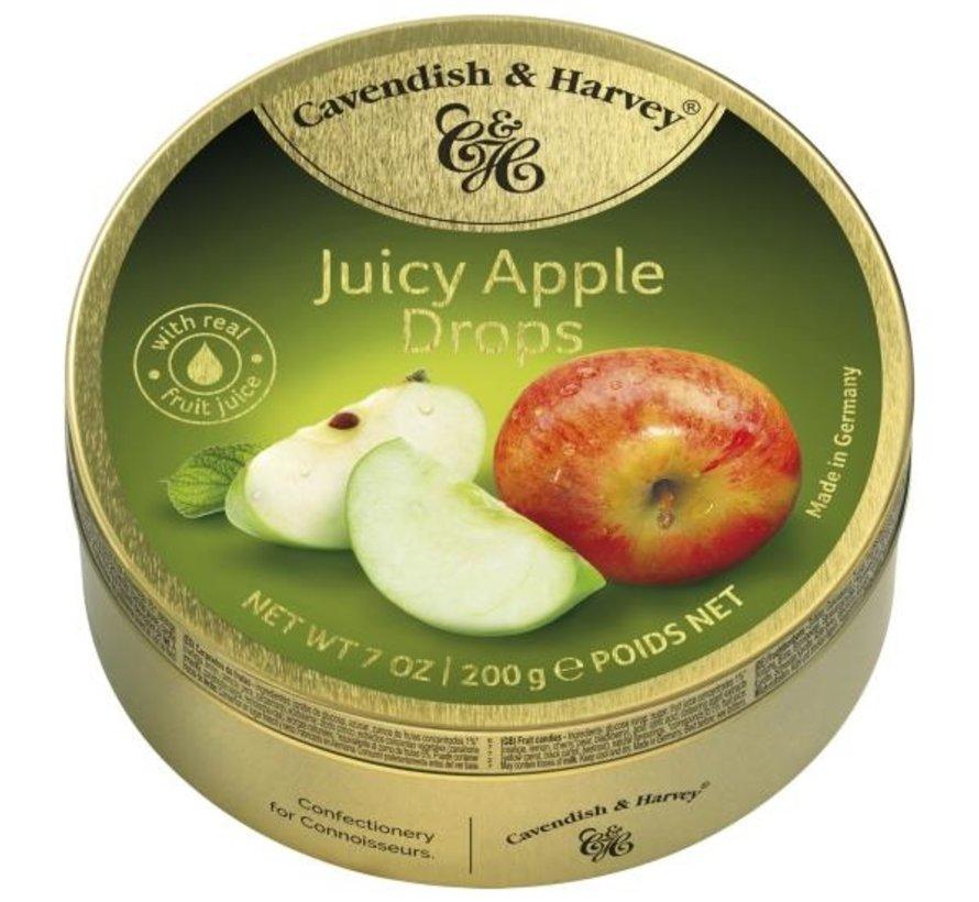 Cavendish & Harvey Juicy Apple