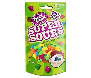 Jelly Bean Super Sours