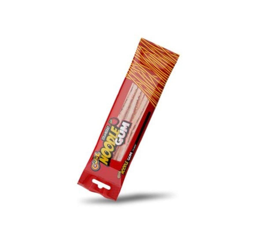 Noodle Gum Strawberry