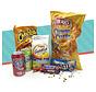 'I like to snack' box