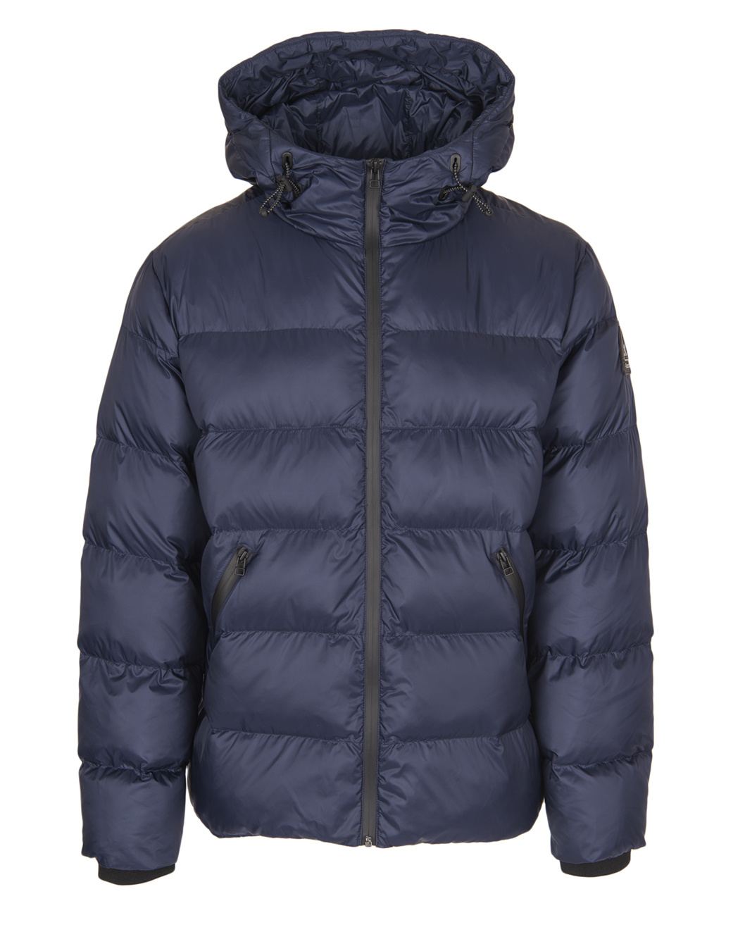 Quilted jacket Hurricane