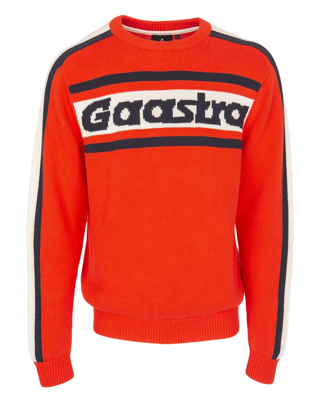 Beam sweater with logo