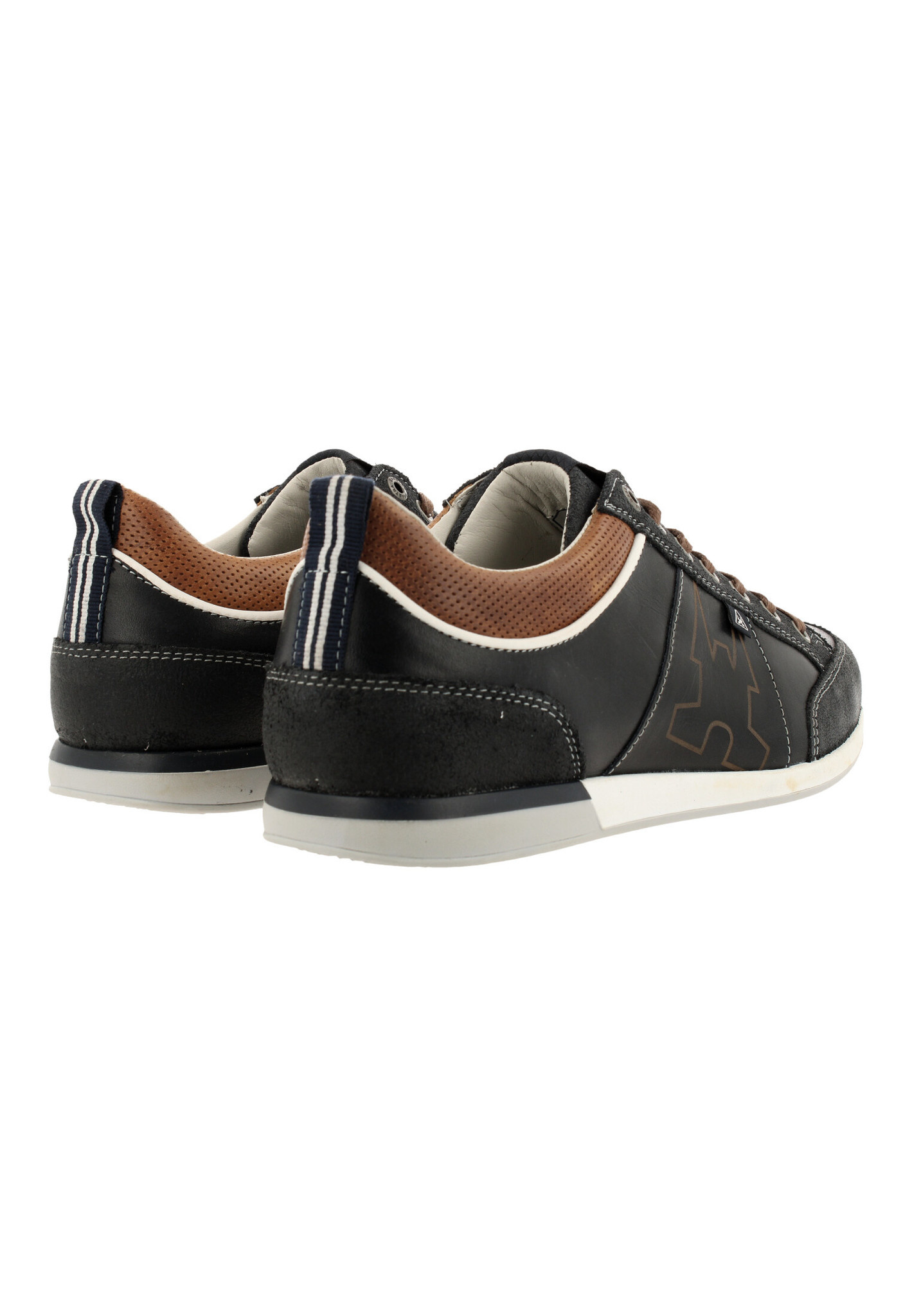 Sneakers BAYLINE - navy