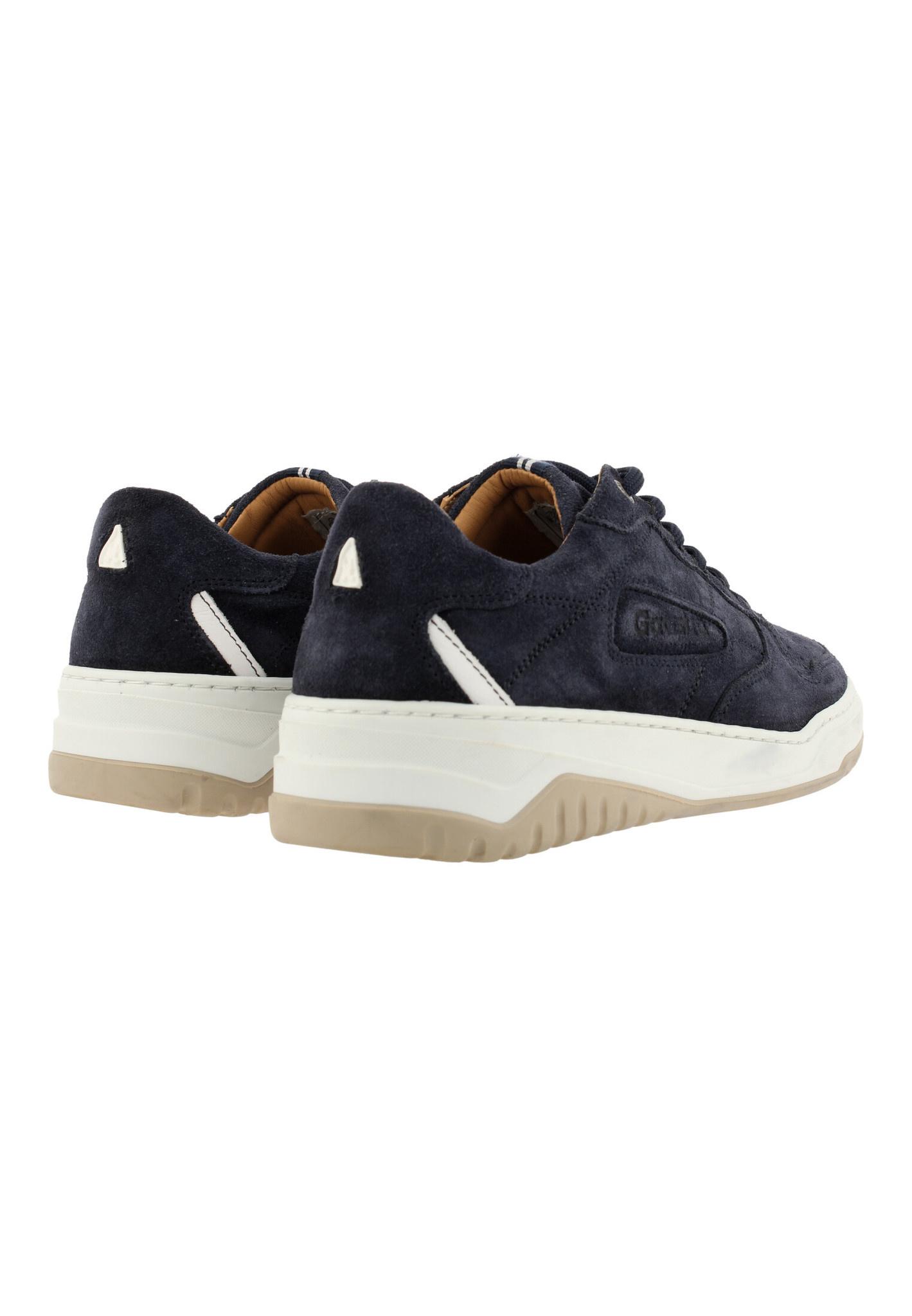 Sneakers WESTON SUE - navy