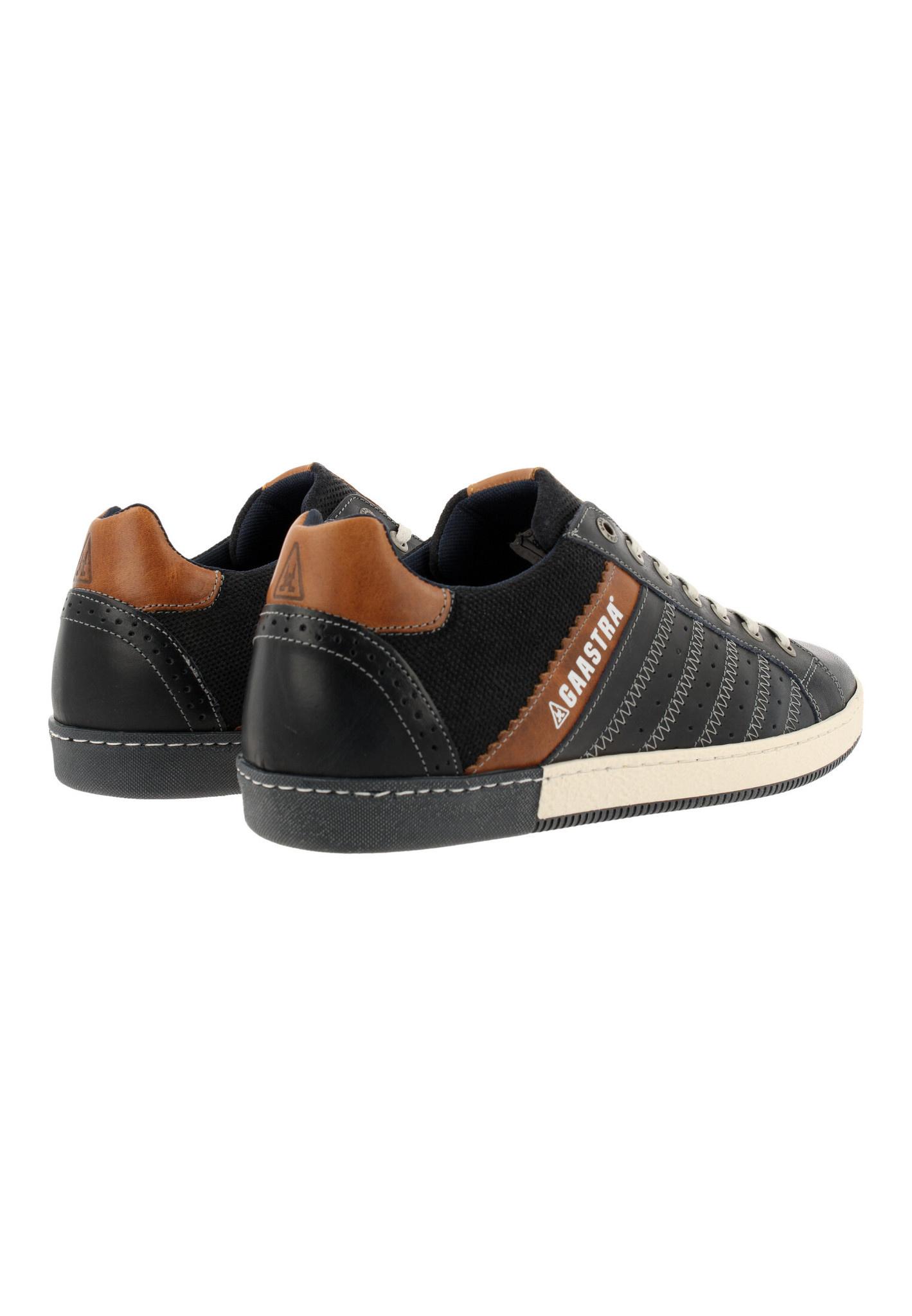 Sneakers WILHELM LEA - navy