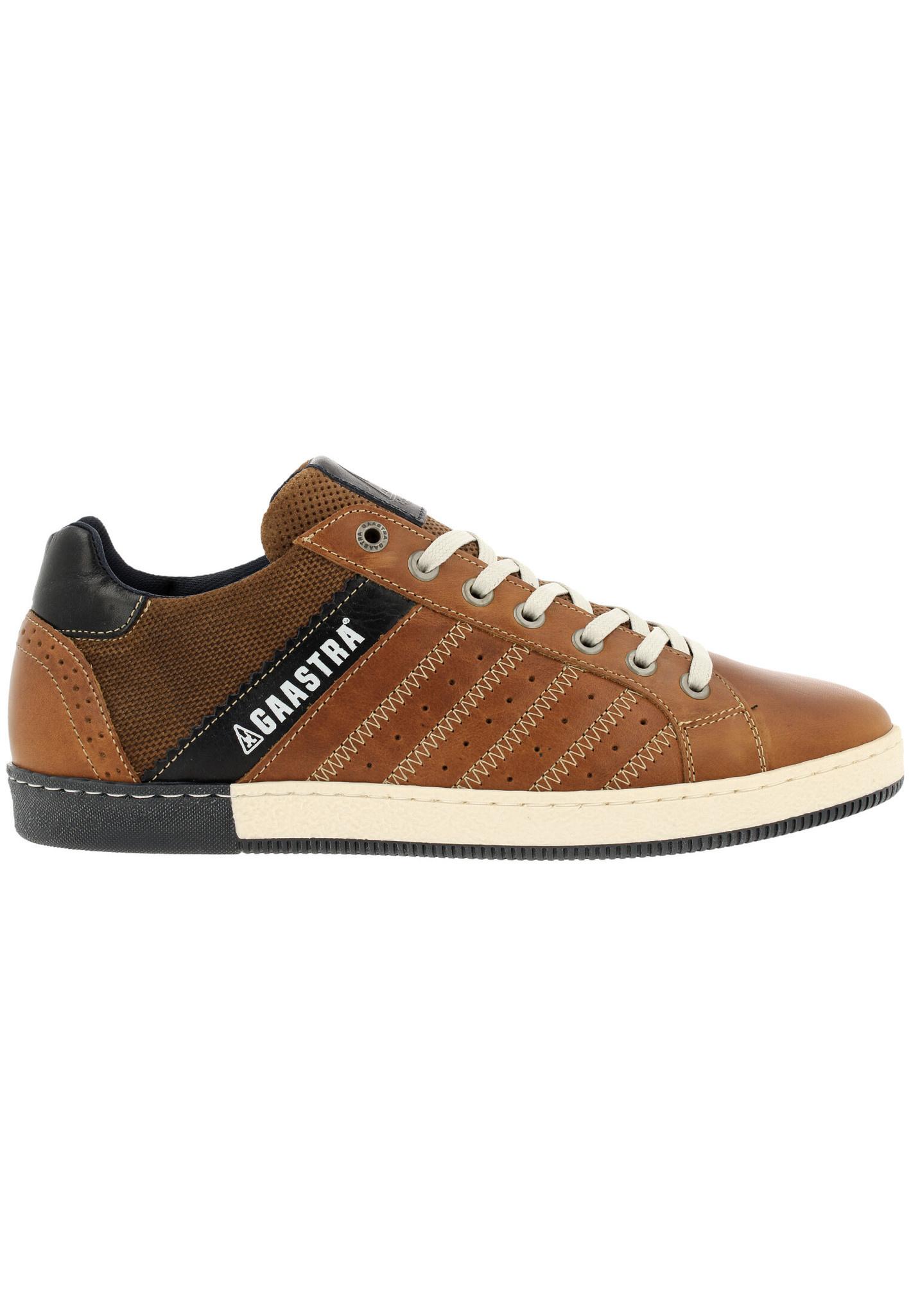 Sneakers WILHELM LEA - cognac