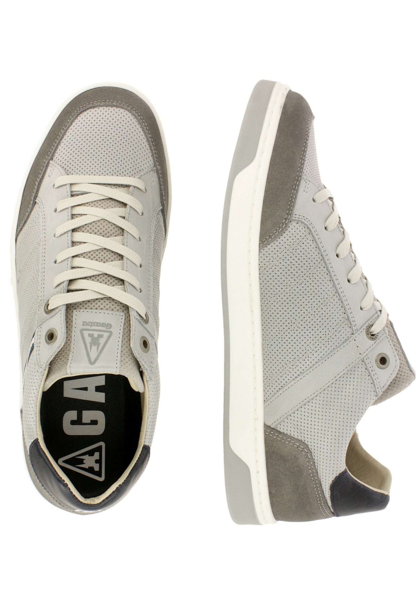 Sneakers WALLACE PRF - light gray