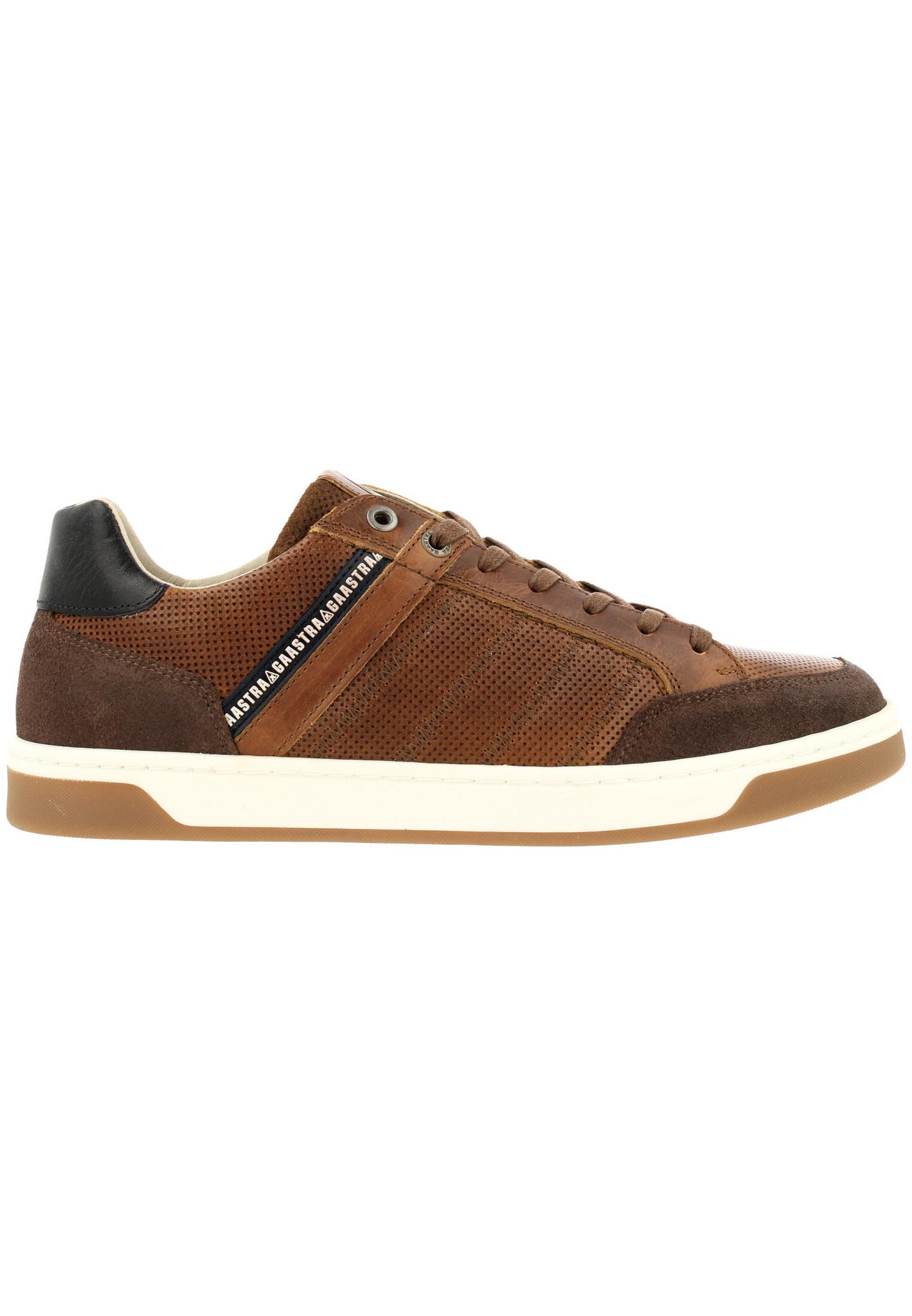 Sneakers WALLACE PRF - cognac