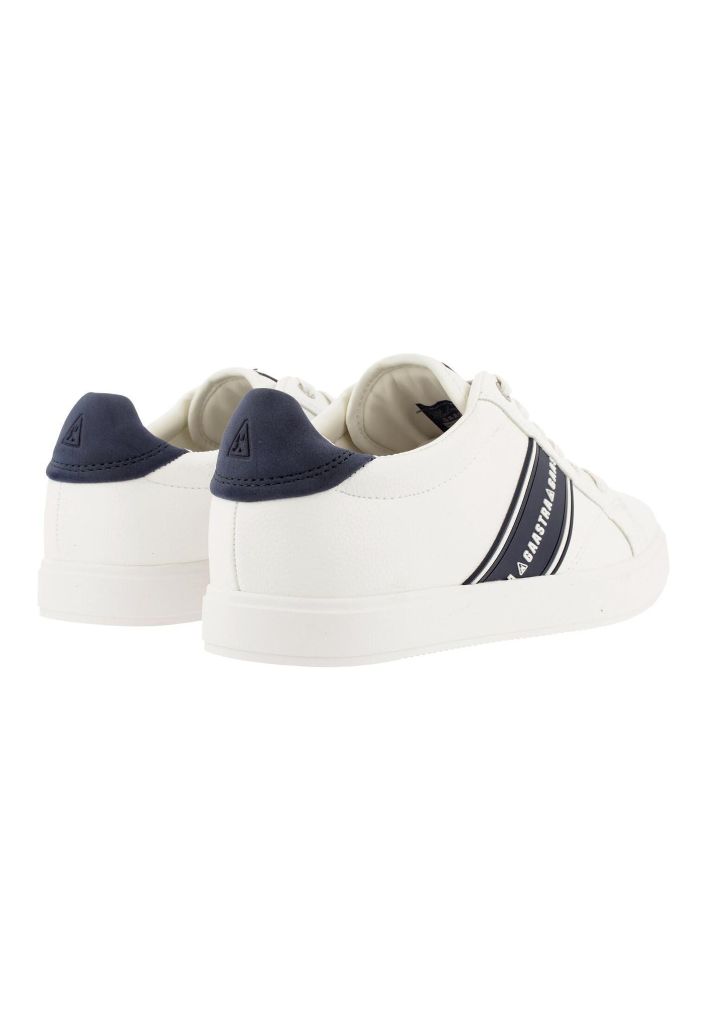 Sneaker SULLIVAN WHITE