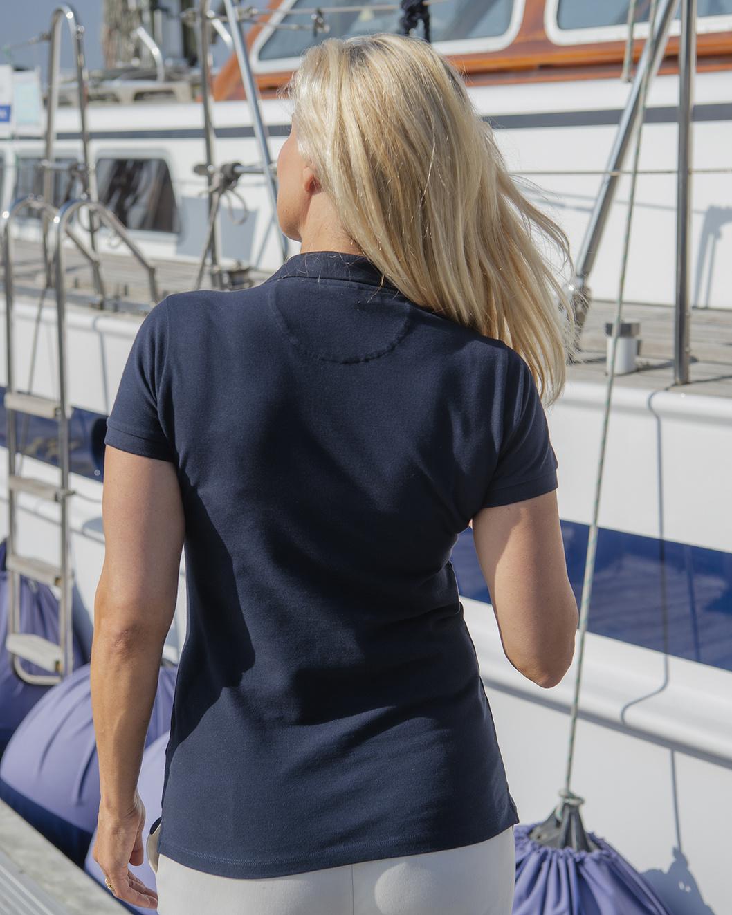 Gaastra Damen Polo Corsica