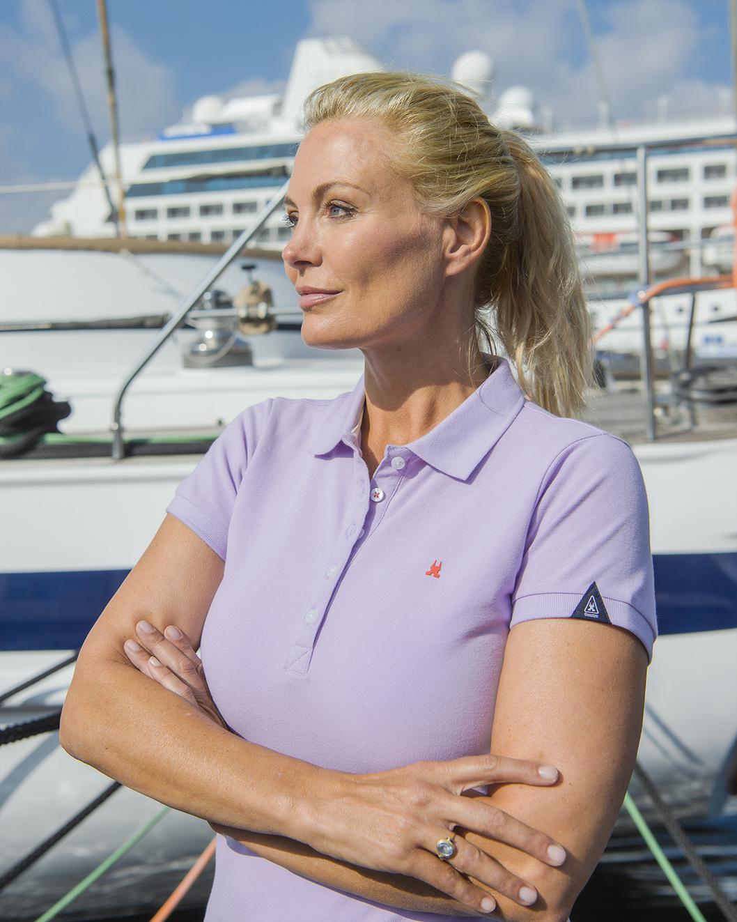 Gaastra Ladys Polo Corsica