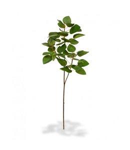 Cercis Canadensis kunsttak 80 cm groen