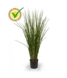 Kunst Grasplant 80 cm UV in pot