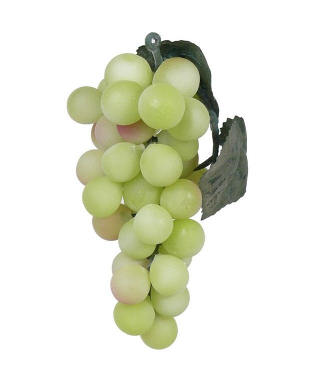 Kunst druiventros groen